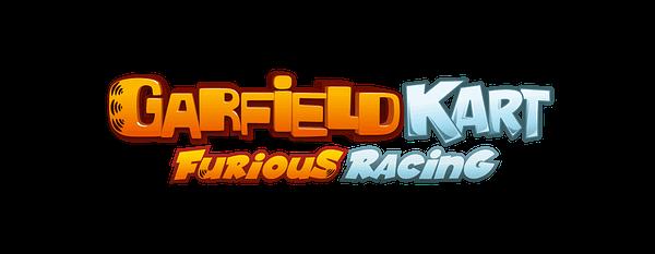 "Microïds Announces ""Garfield Kart Furious Racing"""
