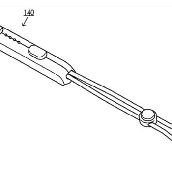 Nintendo Filed a Patent For an Odd Touch Pen Joy-Con Attachment