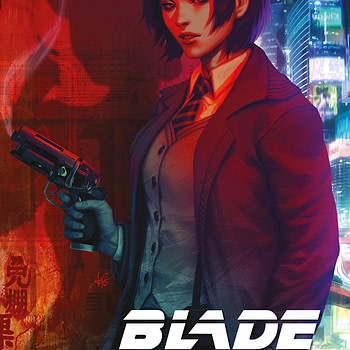"""""""Blade Runner 2019"""" #1: The Future is Right About Now, Right? (REVIEW)"""