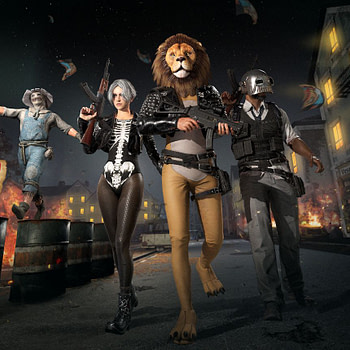 """PUBG"" Just Received The 4.3 Update & Survival Mastery"