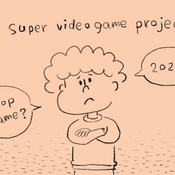 """Keita Takahashi is Working on A New """"Super Video Game Project"""""""