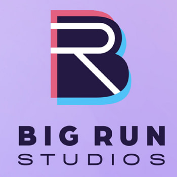 Big RUn Studios Logo