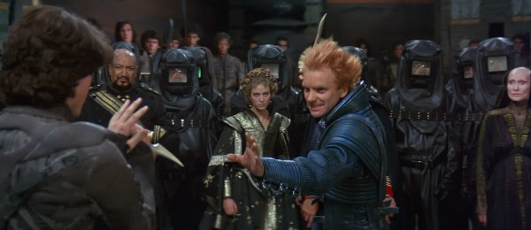 """Dune"" Casting, Feyd Harkonnen Spotted on IMDb, Vanishes"