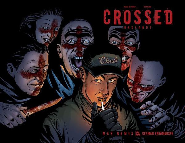 Crossed92-Wrap
