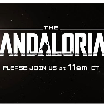 Watch 'The Mandalorian' Panel at Star Wars Celebration Chicago [SWCC]