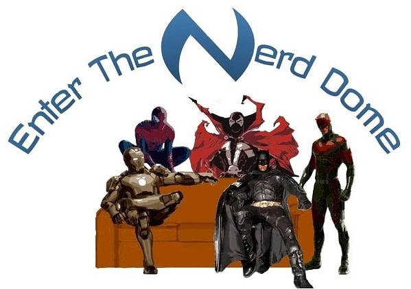 Nerd Dome Podcast