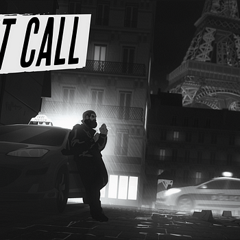 """Raw Fury Releases A Launch Trailer For """"Night Call"""""""