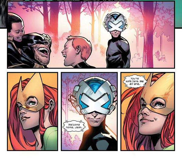 By The Maker, What If the X-Men in House Of X... Aren't?