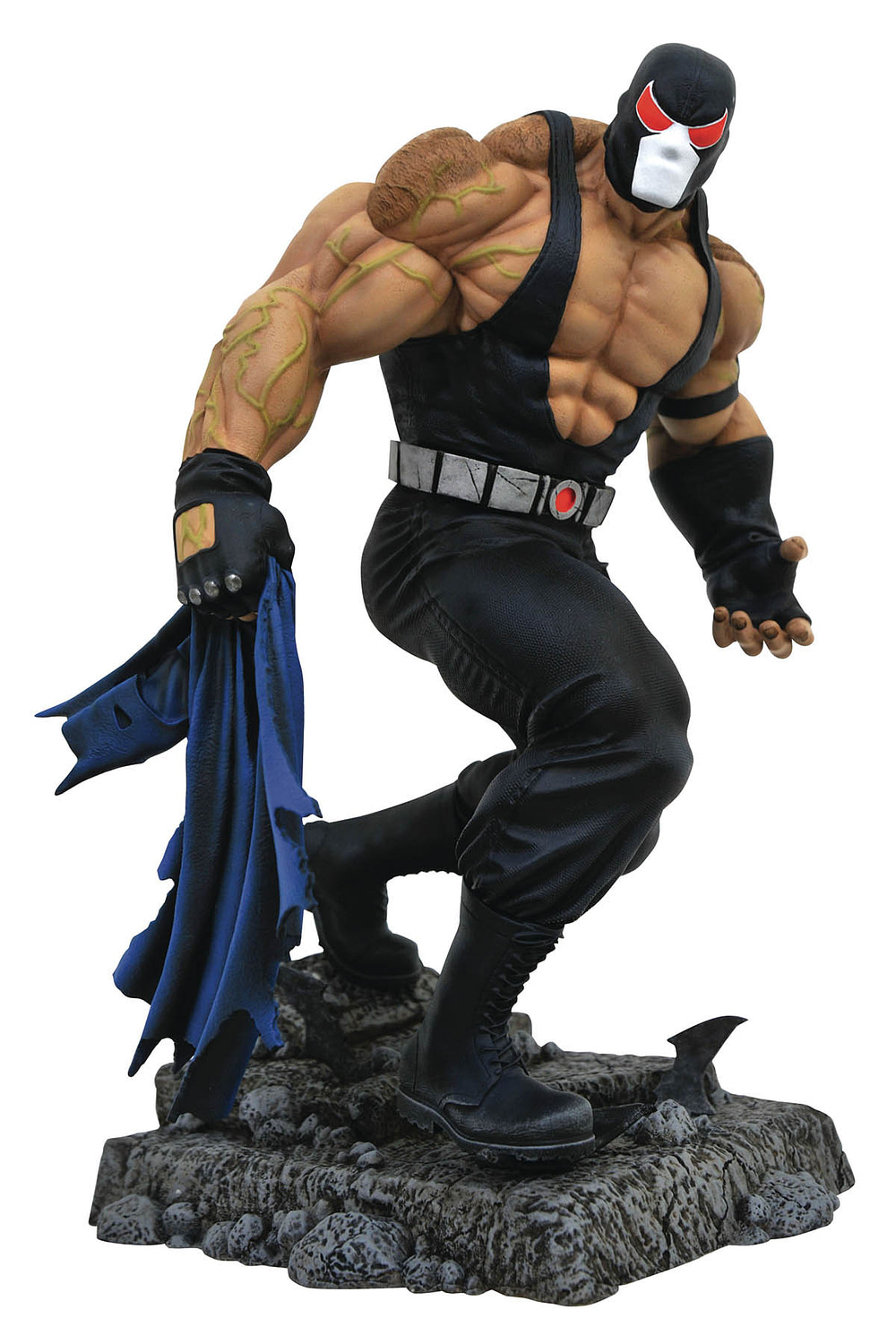 Batman Gets Three New Statues from Diamond Select Toys