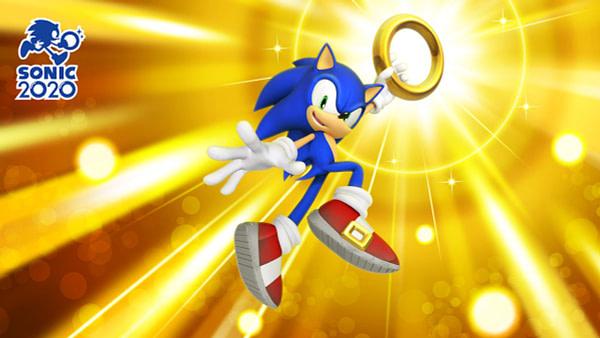 Sega Announces Sonic 2020 Initiative, More News to C