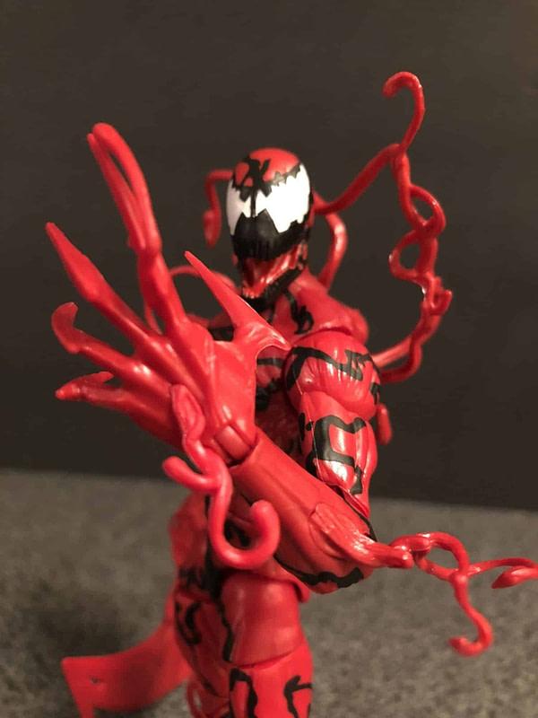 Marvel Legends Venom Wave 12