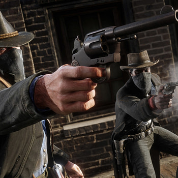 """Red Dead Redemption 2"" Patch 1.19 Is Here"