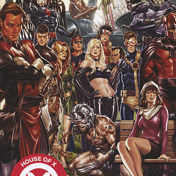 Will Jonathan Hickman's House Of X and Powers Of X Tie In With His Avengers Run?