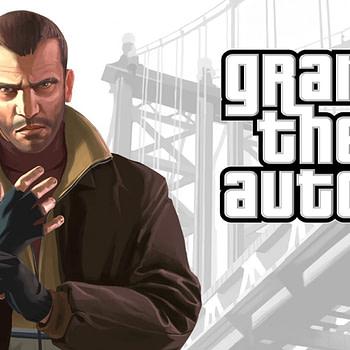 GTA Rockstar