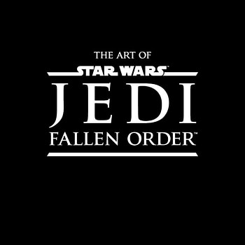 Star Wars Jedi: Fallen Order Gets an Art Book from Dark Horse