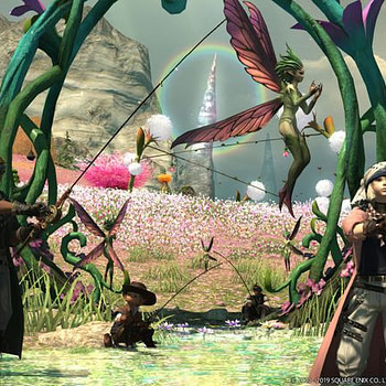 Final Fantasy XIV: Shadowbringers' Job Changes are a Bit Risky