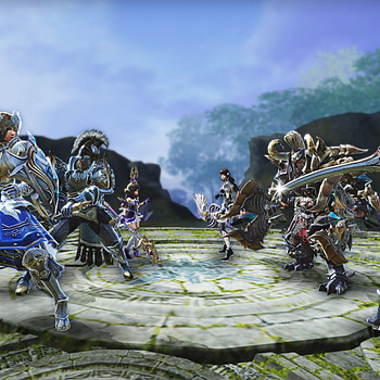 AxE Celebrates its 100-Day Anniversary with 150-player PvP