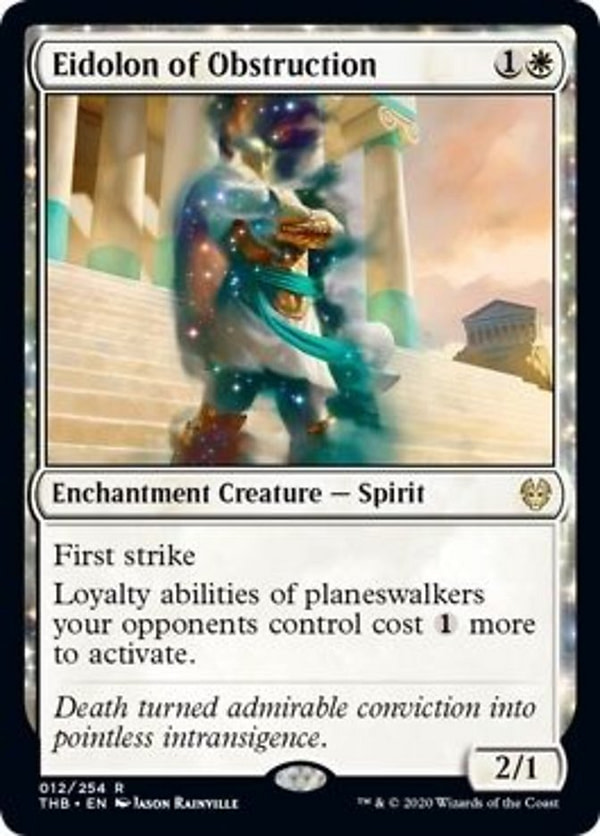 "Yet More ""Theros: Beyond Death"" Cards Spoiled - ""Magic: The Gathering"""