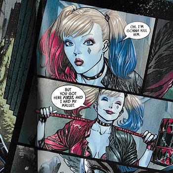 Bleeding Cool Bestseller List, 23rd February 2020 - Batman Beats Wolverine... Just