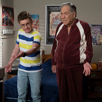 "'The Goldbergs' Season 6 Episode 20 ""This Is This Is Spinal Tap"" [Spoiler Review]"