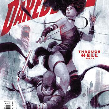 Daredevil #15 [Preview]