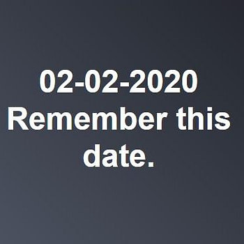 Orbital Comics Owner Teases Something For 02 02 2020