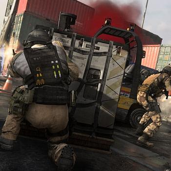 """Call Of Duty: Modern Warfare"" Adds ""Shoot The Ship"" Playlists"