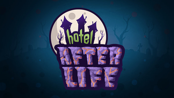 """Alrauna Studio Announces """"Hotel Afterlife"""" For Late 2020 Release"""