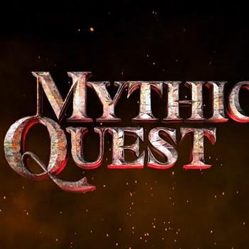 Ubisoft Reveals Mythic Quest: Raven's Banquette for iTV+