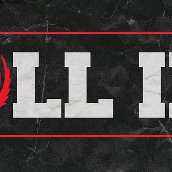 all in logo wrestling