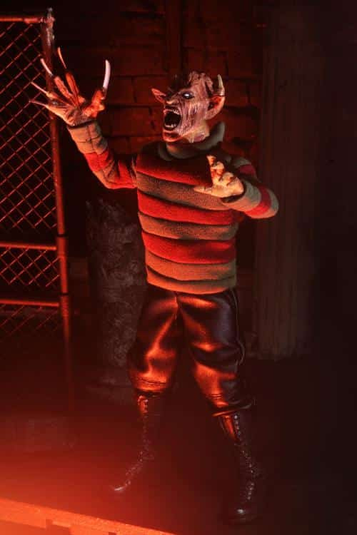 NECA Wes Craven's New Nightmare Figure 3