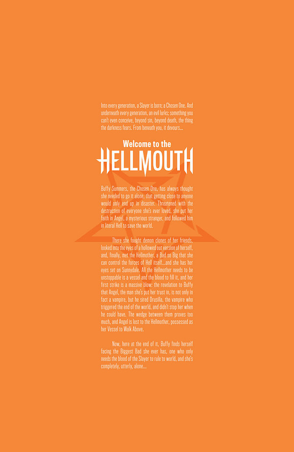 Hellmouth #5 [Preview]
