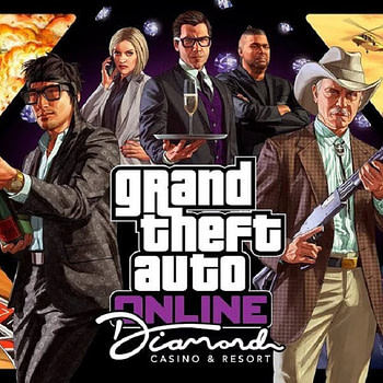 """GTA Online"" Casino Release Date Announced With A New Trailer"