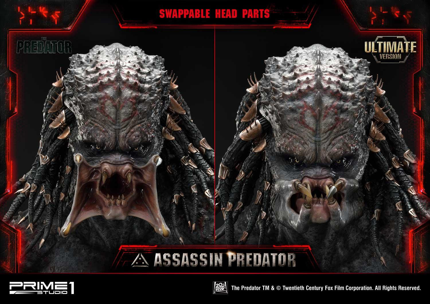 The Predator and His Hound Arrive with New Prime 1 Studio Statue