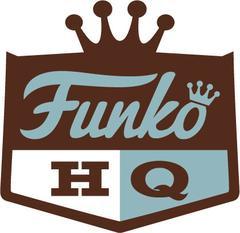 Funko HQ Logo