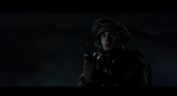 Godzilla Trailer 14