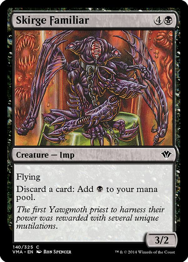 """Vilis, Broker of Blood"" Deck Tech - ""Magic: The Gathering"""