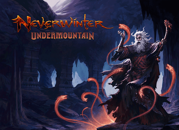 Neverwinter: Undermountain Launches on PS4 and Xbox One