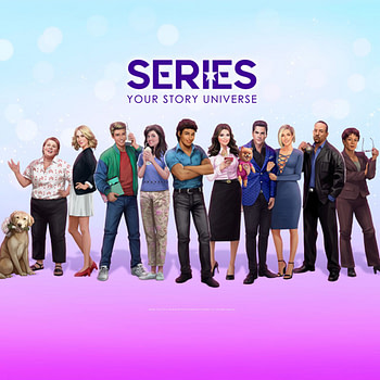 """NBCUniversal Announces Interactive Storytelling Game """"Series: Your Stories Universe"""""""