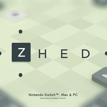 ZHED Main Logo