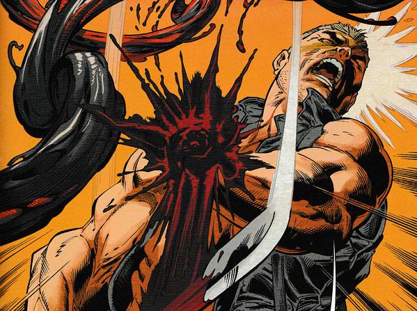 The Clairvoyance of Dylan Brock (Major Venom #22 Spoilers)
