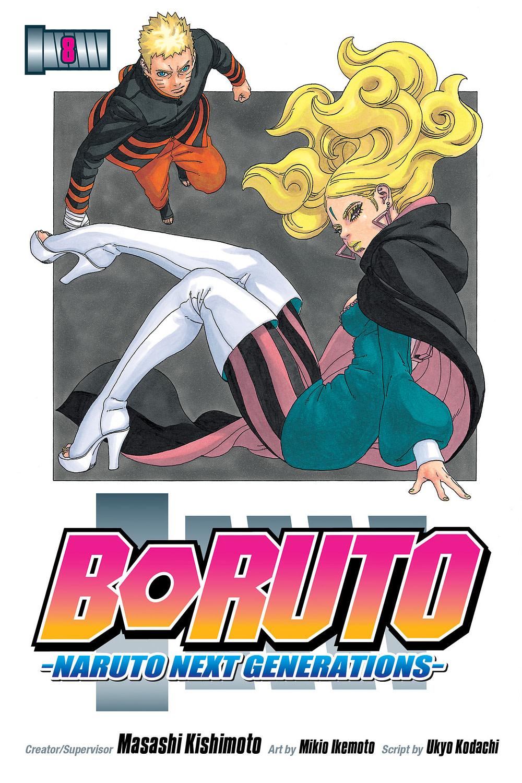 Viz Media Releases April Manga Titles