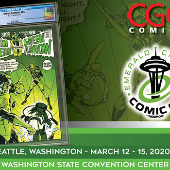 Now CGC Cancels ECCC Appearance