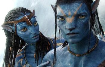 Avatar-Na'vi