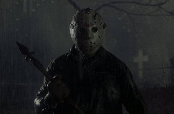 Wanna Spend a Weekend at Camp Crystal Lake? You Can This August