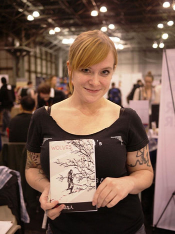 The Daily LITG, 23rd June 2019 – Happy Birthday Becky Cloonan