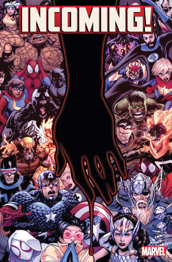 "Marvel's Incoming Super-Mega-Crossover Event Features Two X-Men Who Just ""Died"" [Spoilers?]"