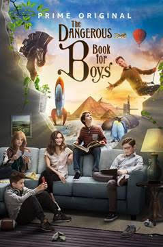 dangerous book boys series trailer