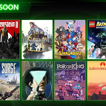 Xbox Reveals The Xbox Game Pass Titles Coming in May 2019