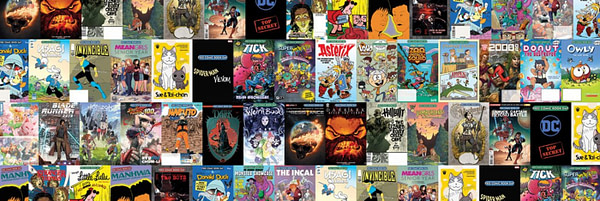 Image result for free comic book day 2020